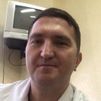 Ильдар Хафизович Ишмухаметов квадрат