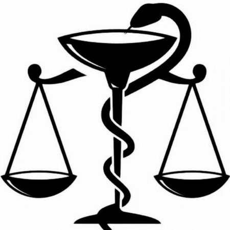 Медицина в правовом пространстве