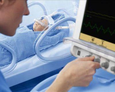 Респираторная терапия – механика дыхания