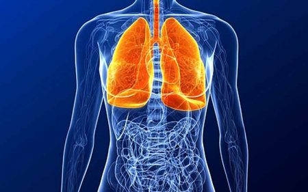 Заболевания органов дыхания в практике врача-терапевта