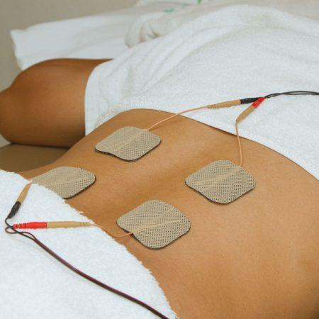 Актуальные вопросы физиотерапии