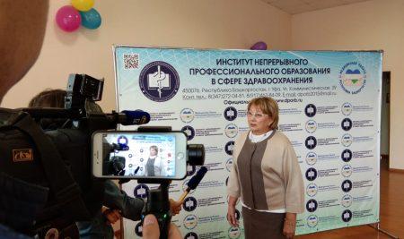 Новый путь к здоровью. Общероссийская государственная президентская программа «Здоровое питание- здоровье нации»