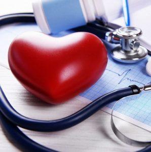 Эхокардиографическая диагностика врожденных аномалий и пороков сердца