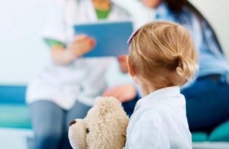 Паллиативная помощь в педиатрии