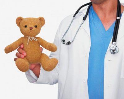 Детская эндокринология (актуальные вопросы)