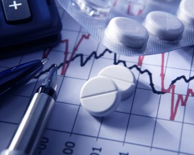 Анализ текущего ресурсного обеспечения фармацевтической организации