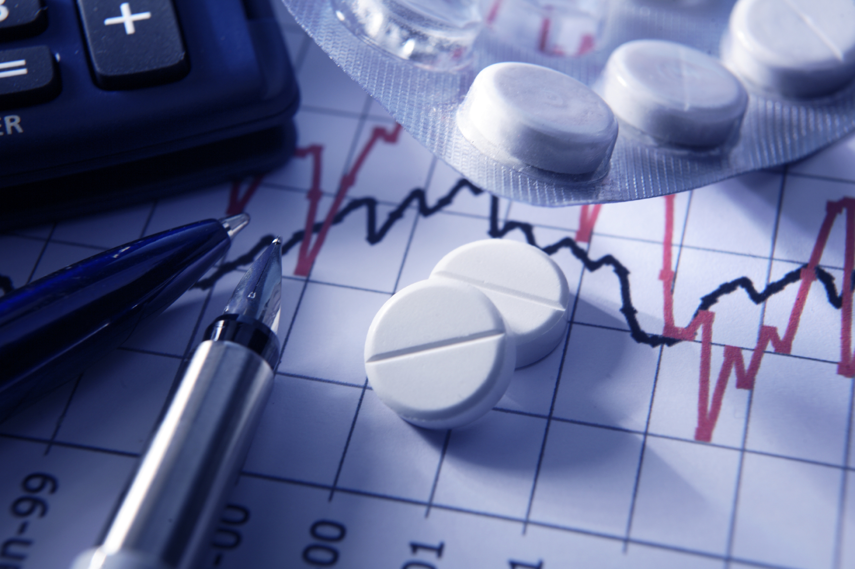 istock_finance_painkillers_on_stock_chart