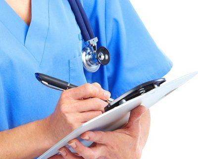 Контроль качества медицинской помощи в медицинской организации