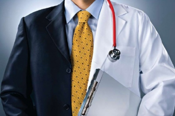 Организация здравоохранения и общественное здоровье