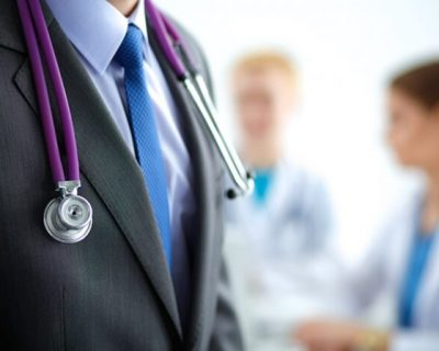 Современные аспекты организации здравоохранения в РФ