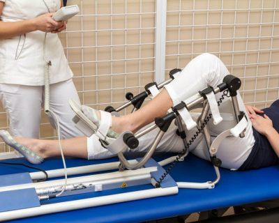 Актуальные вопросы медицинской реабилитации