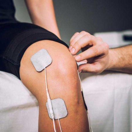 Избранные вопросы физиотерапии