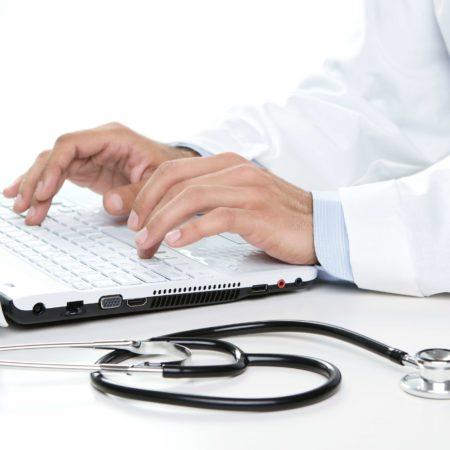 Обеспечение безопасности объектов критической информационной инфраструктуры в учреждениях здравоохранения
